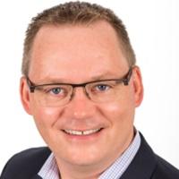 Darwin Evans at Submarine Networks World 2018