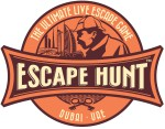 The Escape Hunt Experience, exhibiting at Work 2.0 Middle East 2017