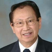 Jonas Wang, Chief Operating Officer/Chariman, StemCyte Inc