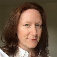 Debbie Jeremiah at Work 2.0 2018