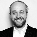 Rob Walton, Managing Partner, Cello Health Public Affairs