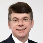 Dr Bernd Eisele, Chief Executive Officer, Vakzine Projekt Management Gmbh