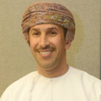 Ghalib Saif Al Hosni at Work 2.0 Middle East 2017