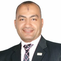 Yasser Bahaa, Organisational Excellence Expert, Sheikh Saqr Program for Government Excellence