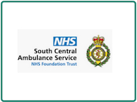John Black | Medical Director | South Central Ambulance Service NHS Foundation Trust » speaking at EMS Show