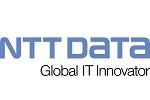 NTT Data Corporation at The Commercial UAV Show