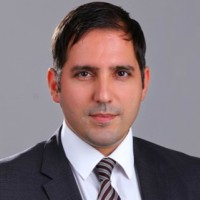 Ali Pirinccioglu at Telecoms World Middle East 2017