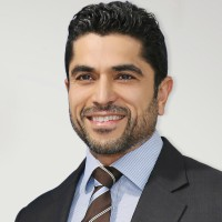 Maaz Sheikh at Telecoms World Middle East 2017