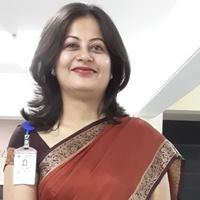 Monica Joshi at EduTECH Asia 2018