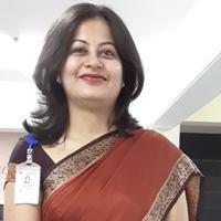 Monica Joshi, IT Head, Sat Paul Mittal