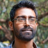 Arun Chandru, Co-founder, Pandorum Technologies