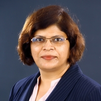 Lakshmi Achuta, Assistant General Manager – Quality and Regulatory Compliance, Syngene International Ltd