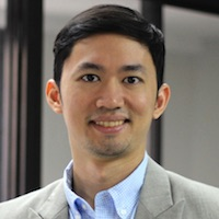Ramon Tayag at Seamless Philippines 2018