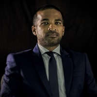 Hassan Manik, CEO, Maldives Stock Exchange