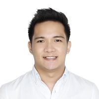 Nino Naldoza at EduTECH Asia 2018