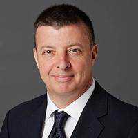 Shaun Kenny at Asia Pacific Rail 2018