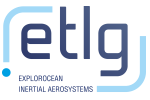 ETLG Ltd. at The Commercial UAV Show 2019