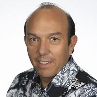 Marc Cavaliere, Chief Marketing Officer, Fiji Airways