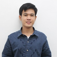 Jerome Jaime at EduTECH Philippines 2018