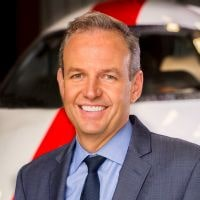 Alex Wilcox | Chief Executive Officer | Jetsuite » speaking at Aviation Festival USA