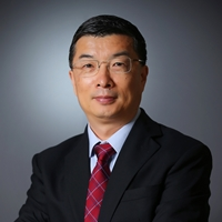 Frank Jiang at Phar-East 2019