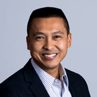 Shwen Gwee, Head of Digital Strategy, Global Clinical Operations, Biogen