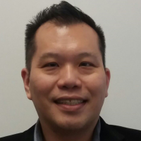 Johnny Kho, Associate Director, Cyber Security, Singtel