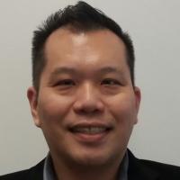 Johnny Kho at Submarine Networks World 2018