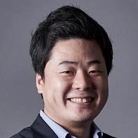 Akira Fukabori at Aviation Festival Asia 2018
