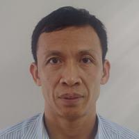 Dang Khoa Tran at Power & Electricity World Vietnam 2017