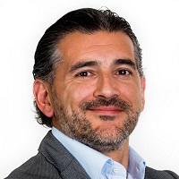 Alexandre Fonseca, Executive Manager, Altice Labs and CTO, Portugal Telecom