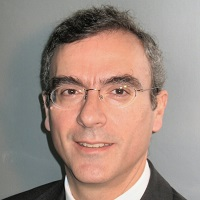 Joao Fernandes at Connected Europe 2017