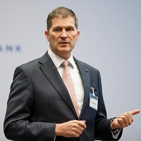 Bruno Kalhoj at World Cyber Security Congress 2018