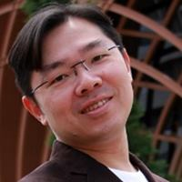 Chin Wee Ko at EduTECH Asia 2017