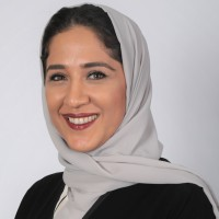 Amal Almutawa, Chief Happiness and Positivity Officer, Prime Minister's Office United Arab Emirates