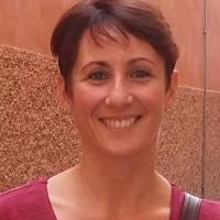 Martina Canestraro at European Antibody Congress