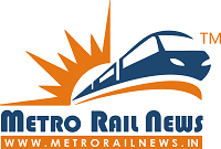 Metro Rail News, partnered with World Rail Festival