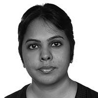 Neelima Subramanyam at EduTECH Asia 2017