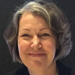 Dr Sybil Tasker at World Vaccine Congress Europe