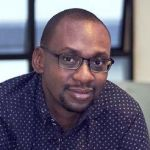 Ken Njoroge at Seamless Africa 2018