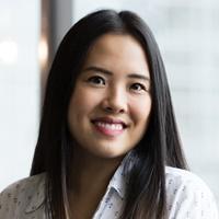 Kim Hoeu at LEAD 2017