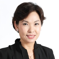 Mercedes Ho at LEAD 2017