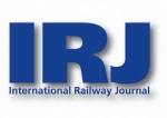 International Railway Journal at Middle East Rail 2019