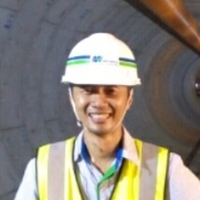 Yanto Yulianto at Asia Pacific Rail 2018