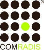 Comradis, exhibiting at World Orphan Drug Congress 2018
