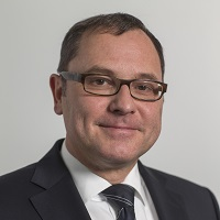 Jurgen Mues, Head of Asset Management, SBB Cargo