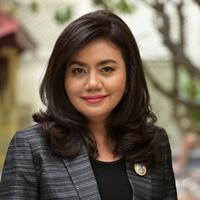 Surangkana Wayuparb at Seamless Thailand 2018