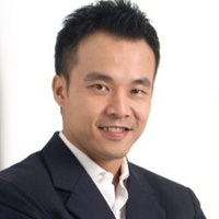 Gerald Lim, Director of Digital Business, Minor International Public Co