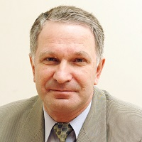 Efim Rozenberg, First Deputy General Director, JSC NIIAS, Russian Railways