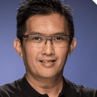 Kurniawan Santoso, Industry Lead - Travel & E-Commerce, Facebook